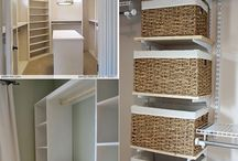 Cupboards and Spaces