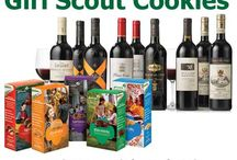 Girl Scout Cookie Recipes / New ways to use the best cookies ever! / by Girl Scouts of Eastern Iowa and Western Illinois