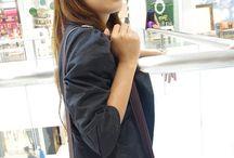 harajuku / japanese fashion