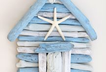 driftwood beachouse
