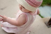 Crochet Hats / by Patricia Forrest Cramer