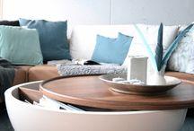 Inter / Interior design