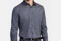 Мужчины/Рубашки