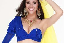Professional Belly Dance costumes / Professional Belly Dance Costumes for a Beautiful and Fascinating Act.