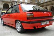 R11 Modifiye / # Renault, # Renault r11, # r11, #car