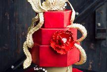Luxury wedding Cakes / by Nigerian Wedding
