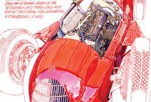 Motor f1 oldtimer