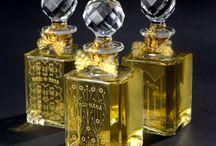 parfume flacons