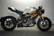 Ducati Monster / Ducati Monster Pins
