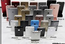 Iphone(Apple)