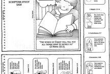 Recursos para Aulas - Estudo das Escrituras