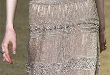 Argento plissè
