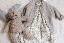 Baby stuff to wear