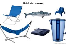 Culori vesele pentru o vară frumoasă afară / Începem pregătirile pentru vară / by IKEA Romania