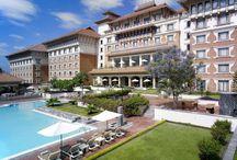 Luxury Accommodation In Nepal