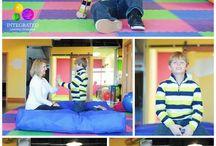 Aivojumppa Brain Gym / Aivojumppaan liittyviä