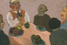 Milton Avery / Milton Avery's paintings