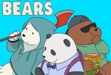 Cartoons☆