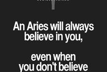 ♈️AiRES Zodiac ♈️