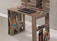 duru'nun odası / az metrekare çok alan prensibi ile minimalist çocuk odası fikirleri