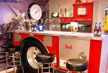 Bars   New Braunfels Homes / Some Home Bar Ideas #recipes #realestate #hillcountry #newbraunfels #texas #homesforsale #stagingtips #diy #xeriscape #kitchens #livingroom #kitchen #bedroom #bathroom