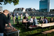 FutureBBQ 2015 / After plenty of hard work, one needs to relax and socialize! With beautiful sunshine and a great atmosphere we celebrated our first official FutureBBQ at Wipkinger Park in Zurich on Tuesday, 25th of August 2015.