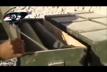 War in IRAQ & Syria 2014