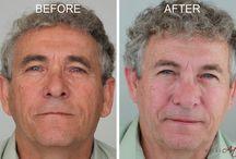 Semi Permanent Makeup for Men