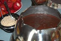 Recipes For Fondue... / by Beth Unruh
