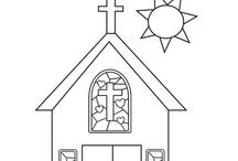 church activiites