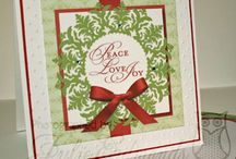 Paper Crafts - Cards/Tags / by Kristie Collins
