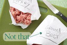 FOOD: healthy recipes