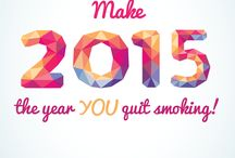 Quitspiration / Inspiration to help you quit smoking and stay smokefree. / by Centers for Disease Control and Prevention