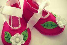 kece Bebek ayakkabıları