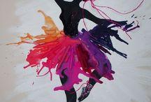 artă și creativitate