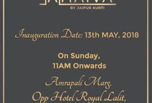 AMAIVA by Jaipur Kurti Launching its First Flagship Store For Womenswear