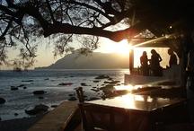 We love Plakias south Crete:) / We love Plakias south Crete.