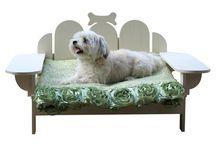 Animal furniture