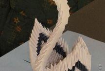 Origami - min hobby