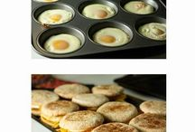 Sandwich / Med æg