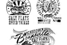 Logos & Lettern