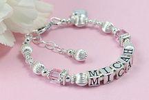 Baby & Children's Bracelets / Beautiful bracelets for kids.