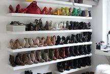 Tempat sepatu