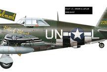 WWII  USAF