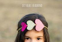 DIY - Headbands / by Erin Garrity