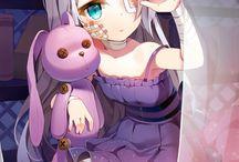 anime colorful *-*