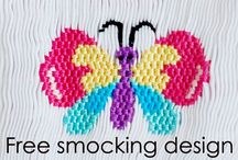 Smocking / by Melissa Valure