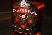 DRINK • Chivas Regal