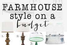 Farmhouse _ country