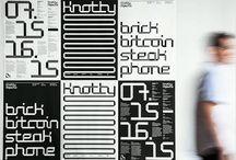 poster tipografia